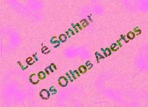 ler_sonhar