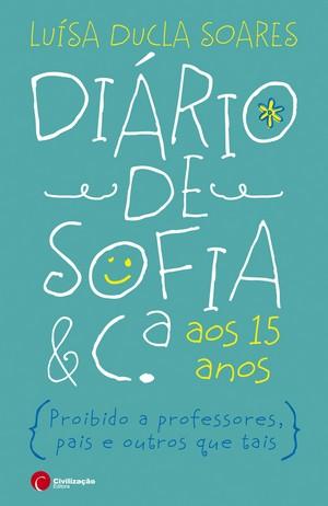 Diario de Sofia e Ca_mini