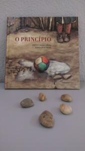 O principio 001